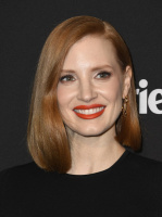 Jessica Chastain - Marie Claire Change Makers Celebration in Hollywood 3/12/19