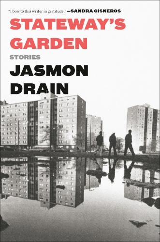 Jasmon Drain   Stateway ' s Garden