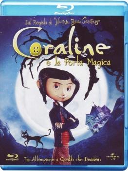 Coraline e la porta magica (2009) Full Blu-Ray 24Gb VC-1 ITA DD 5.1 ENG DTS-HD MA 5.1 MULTI