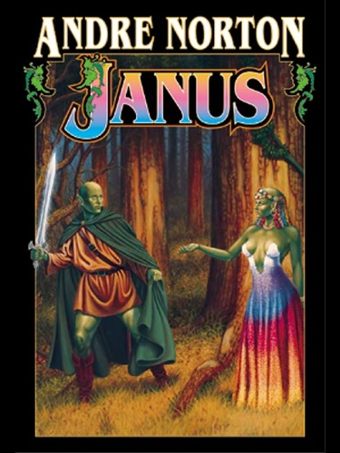Andre Norton Janus