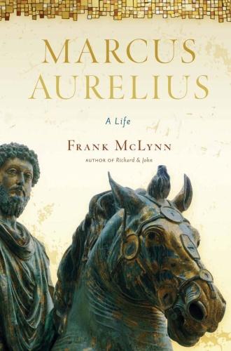 Marcus Aurelius A Life