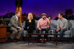 Lisa Kudrow - The Late Late Show with James Corden: May 13th 2019