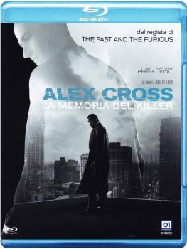 Alex Cross - La memoria del killer (2012) .mkv HD 720p HEVC x265 AC3 ITA-ENG