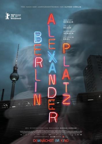 Berlin Alexanderplatz 2020 BDRip x264-UNVEiL