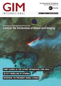 GIM International Magazine - January-February (2019)