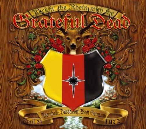 2004   Rockin The Rhein (3CD)