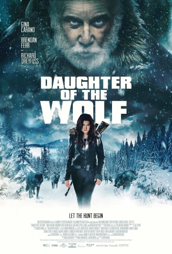 Daughter of The Wolf 2019 1080p BluRay x264-COALiTiON