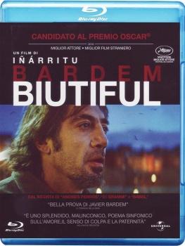 Biutiful (2010) FULL HD 1080p DTS+AC3 ITA SPA