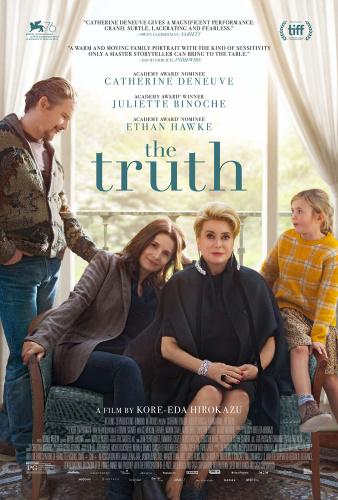 The Truth 2019 BDRip XviD AC3-EVO