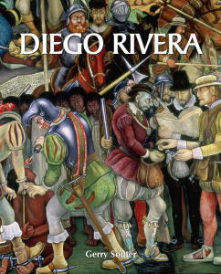 Diego Rivera   His Art and His Passions (Temporis Collection)