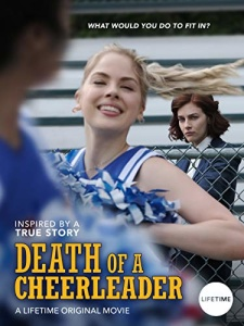 Death of A Cheerleader 2019 WEBRip XviD MP3-XVID