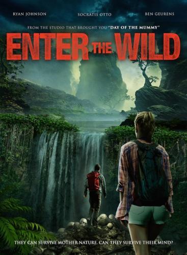 Enter The Wild 2018 1080p WEBRip x264 RARBG