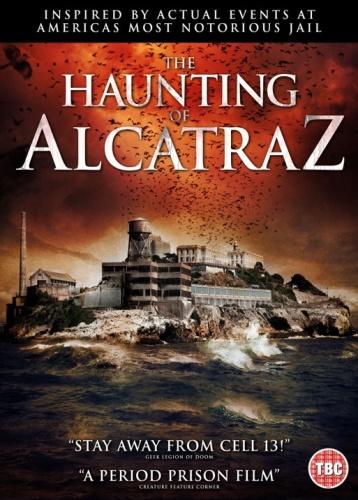 The Haunting Of Alcatraz 2020 720p WEBRip 800MB x264-GalaxyRG