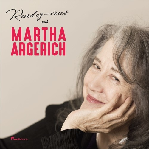 Rendezvous   With Martha Argerich & Other Performers   7CDs   (2019)