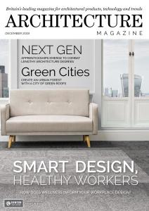 Architecture Magazine - December 2019
