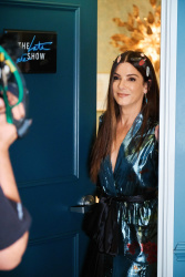 Sandra Bullock - The Late Late Show with James Corden: June 7th 2018