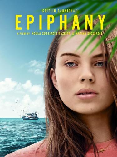 Epiphany (2019) WEBRip 1080p YIFY