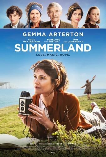 Summerland 2020 1080p Bluray DTS-HD MA 5 1 X264-EVO