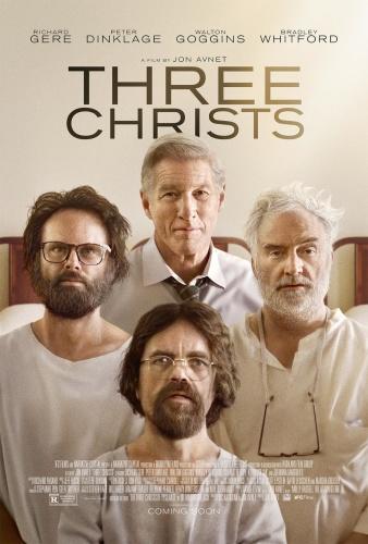 Three Christs 2020 1080p Bluray DTS-HD MA 5 1 X264-EVO