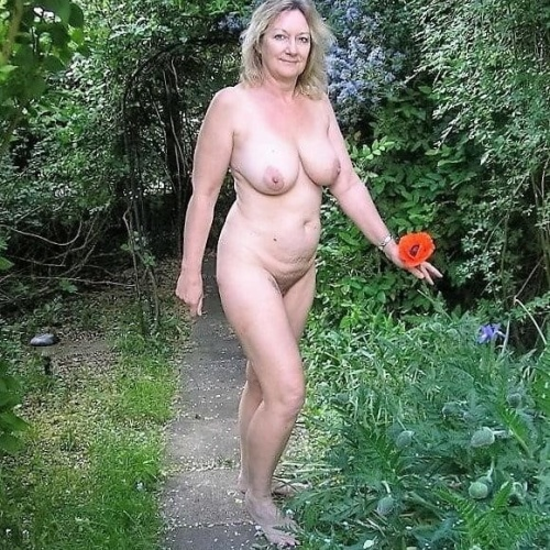 Cute young women naked