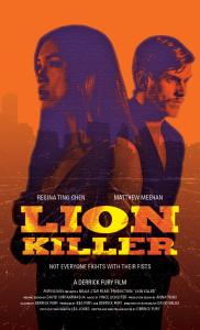 Lion Killer 2019 HDRip XviD AC3-EVO