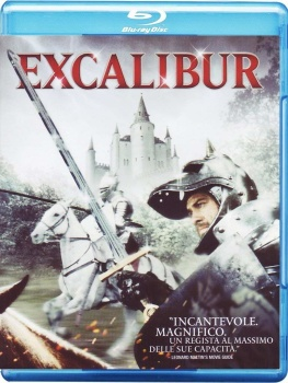 Excalibur (1981) Full Blu-Ray 26Gb AVC ITA DD 1.0 ENG DTS-HD MA 5.1 MULTI