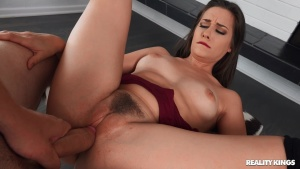 RKPrime 20 07 01 Cassidy Klein Checking Out Cassidy XXX 1080p MP4-KTR[]