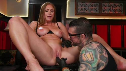 Sex And Submission – Skylar Snow Tied Up And Fucked In Bondage (2020 720p)