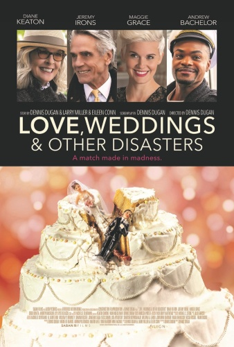 Love Weddings and Other Disasters 2020 HDRip XviD AC3-EVO