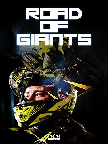 Road Of Giants 2018 1080p AMZN WEBRip DD2 0 x264-QOQ