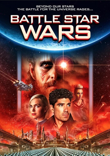 Battle Star Wars (2020) 720p WEBRip YIFY