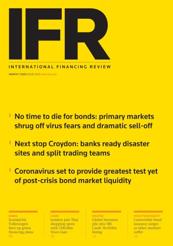 IFR Magazine  March 07 (2020)