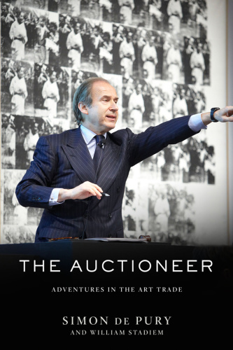 The Auctioneer   Adventures in the Art Trade