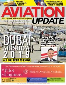 Aviation Update - November (2019)
