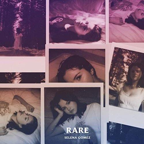 Selena Gomez   Rare (Super Deluxe Edition) (2020)
