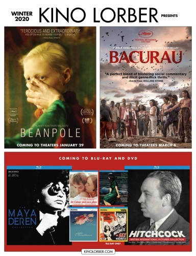 Cinema Scope - December (2019)