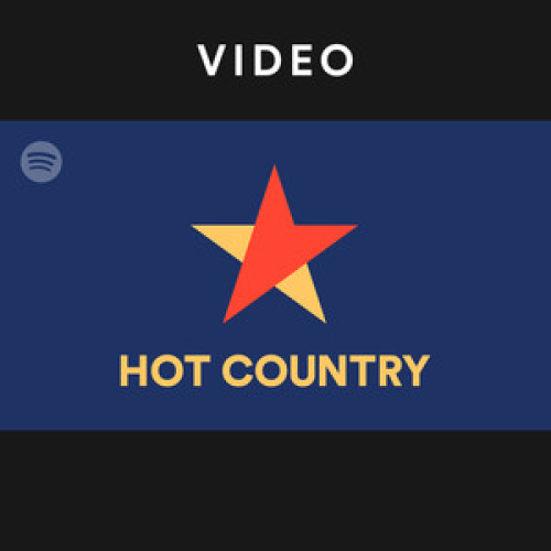 Hot Country 52 Tracks Spotify