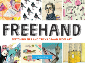 Freehand Sketching Tricks and Tips Drawn From Art