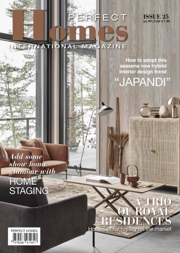 Perfect Homes International - Issue 25 (2020)