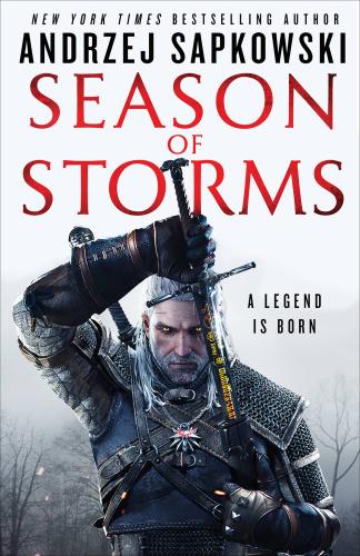08 - Season of Storms