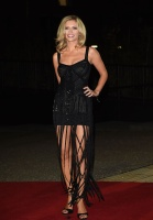 Rachel Riley - GQ Men of the Year Awards in London 9/6/16
