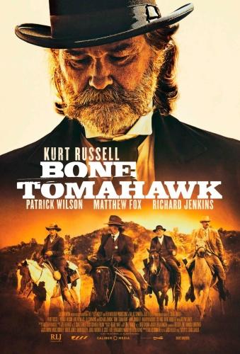 Bone Tomahawk (2015) (1080p BluRay x265 HEVC 10bit DTS 5 1 SAMPA)
