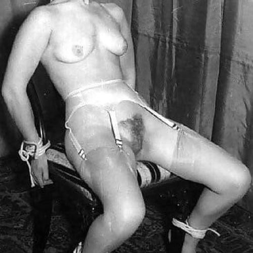 Latest bondage porn