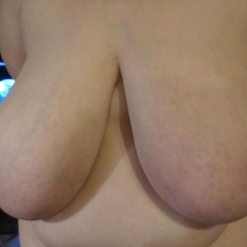 Big natural boobs big nipples