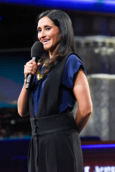 Aparna Nancherla - The Late Show with Stephen Colbert: March 20th 2019