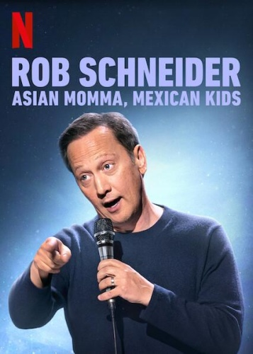 Rob Schneider Asian Momma Mexican Kids 2020 1080p WEB H264-AMRAP