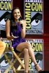 Gal Gadot - Warner Bros. Panel at 2018 Comic-Con 7/21/18