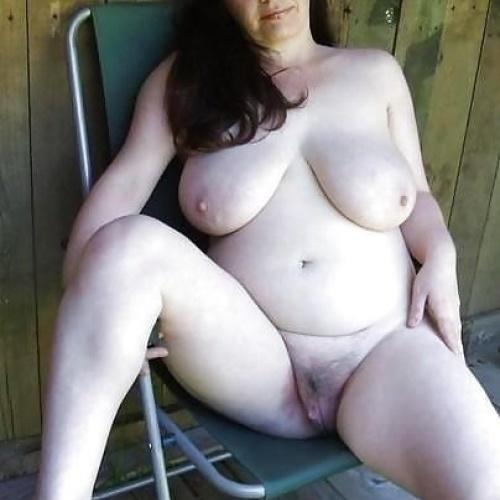 Hot chubby women naked