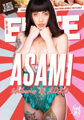Elite Magazine - Issue 108 (2020)