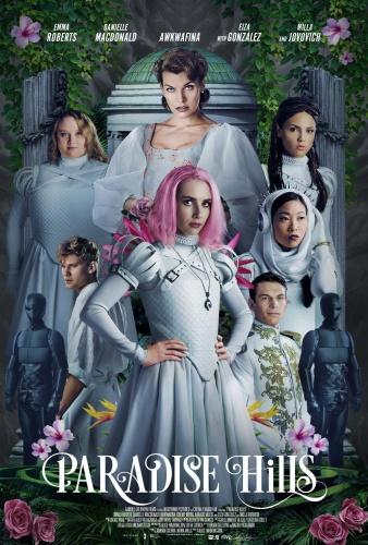Paradise Hills 2019 Blu-ray 1080p AAC x264-MPAD